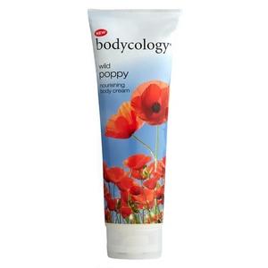 Bodycology Wild Poppy Nourishing Body Cream