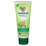 Banana Boat Natural Reflect Sunscreen Lotion SPF 50