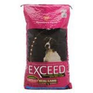 Member's Mark Exceed Dog Food