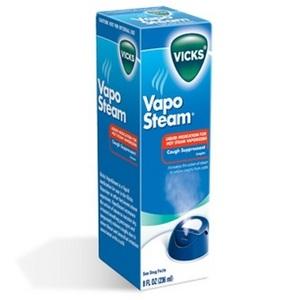 Vicks VapoSteam