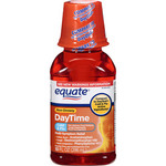 Equate Non-Drowsy Day Time Cold & Flu Multi-Symptom Relief