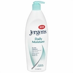 Jergens Daily Moisture Dry Skin Moisturizer