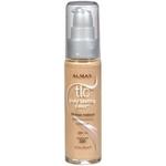 Almay Truly Lasting Color Liquid Makeup