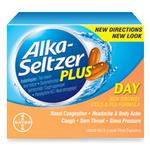 Alka-Seltzer Plus Day Non-Drowsy Cold & Flu