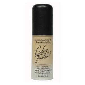 ColorTration Super Concealing Liquid Makeup