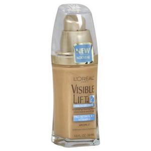 L'Oreal Visible Lift Serum Absolute Advanced Age-Reversing Makeup