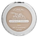 L'Oreal True Match Super-Blendable Compact Makeup
