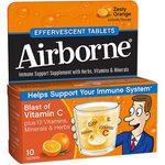 Airborne Effervescent Tablets