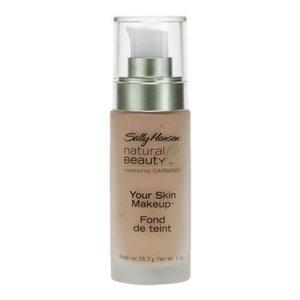 Sally Hansen Natural Beauty Your Skin Foundation