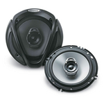 "Kenwood 6.5"" Coaxial Car Speaker"