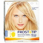 Clairol Nice 'n Easy Frost & Tip Maximum Blonde Highlights