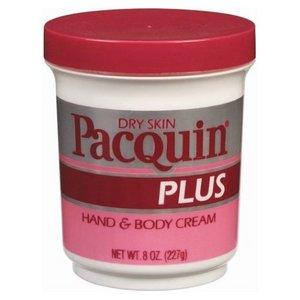Pacquin Plus Hand & Body Cream