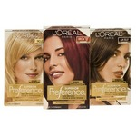 L'Oreal Superior Preference Hair Color