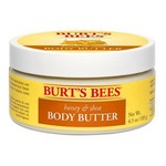 Burt's Bees Honey and Shea Body Butter