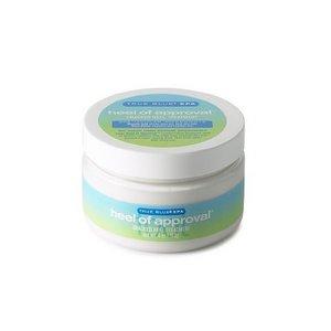 Bath & Body Works True Blue Spa Cracked Heal Treatment Heel of Approval