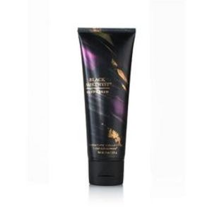 Bath & Body Works Black Amethyst Hand Cream
