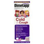 Dimetapp Children's Cold & Cough