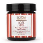 Shea Terra Rose Hips Rose Regeneration Face Creme