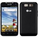 LG Viper 4G LTE Smartphone