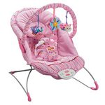 Fisher-Price Think Pink Bouncer