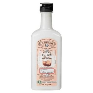 J.R. Watkins Apothecary Mango Hand and Body Lotion