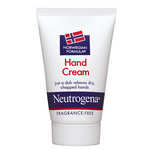 Neutrogena Norwegian Formula Hand Cream