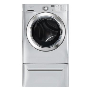 Frigidaire Affinity Front Load Washer with Ready Steam FAFS4073NA