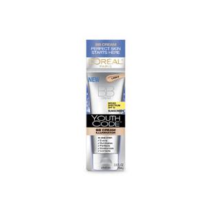 L'Oreal Youth Code BB Cream Illuminator