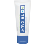TriCalm  Steroid Free Hydrogel Itch Relief Cream