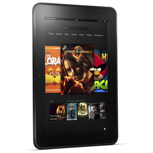 "Amazon Kindle Fire HD 8.9"""