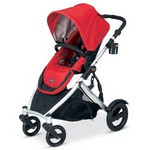 Britax B-Ready Travel System Stroller