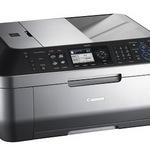 Canon MX870 All-In-One InkJet Printer