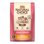 Nutro Natural Choice Small Bites Puppy Food
