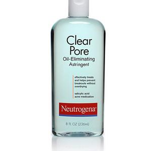 Neutrogena Clear Pore Astringent