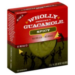 Wholly Guacamole Spicy