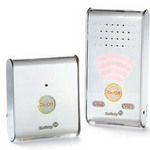 Safety 1st High Def Digital Audio Baby Monitor