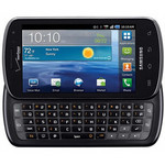 Samsung Stratosphere Android 4G LTE Smartphone