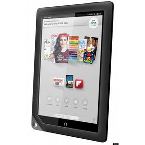 Barnes & Noble Nook HD+ Tablet