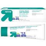 up & up Creamy Diaper Rash Ointment