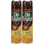 Old English Furniture Polish - All Scents