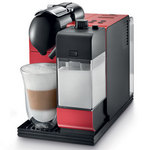 DeLonghi Lattissima Plus Nespresso Espresso Machine