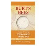 Burt's Bees Mango & Orange Energizing Body Bar