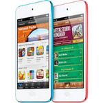 Apple - iPod Touch 6th Generation