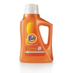 Tide Total Care HE Laundry Detergent Renewing Rain