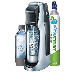 SodaStream Fountain Jet Home Soda Maker