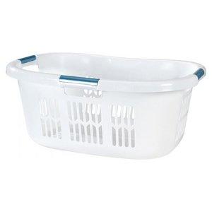 Rubbermaid Hip-Hugger Laundry Basket
