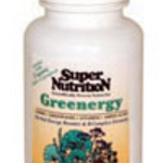 Super Nutrition Greenergy