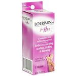 Lotrimin AF For Her Athlete's Foot Cream