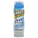 Endust Free Hypo-Allergenic Dusting & Cleaning Spray