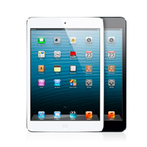 Apple iPad mini with Wi-Fi + Cellular